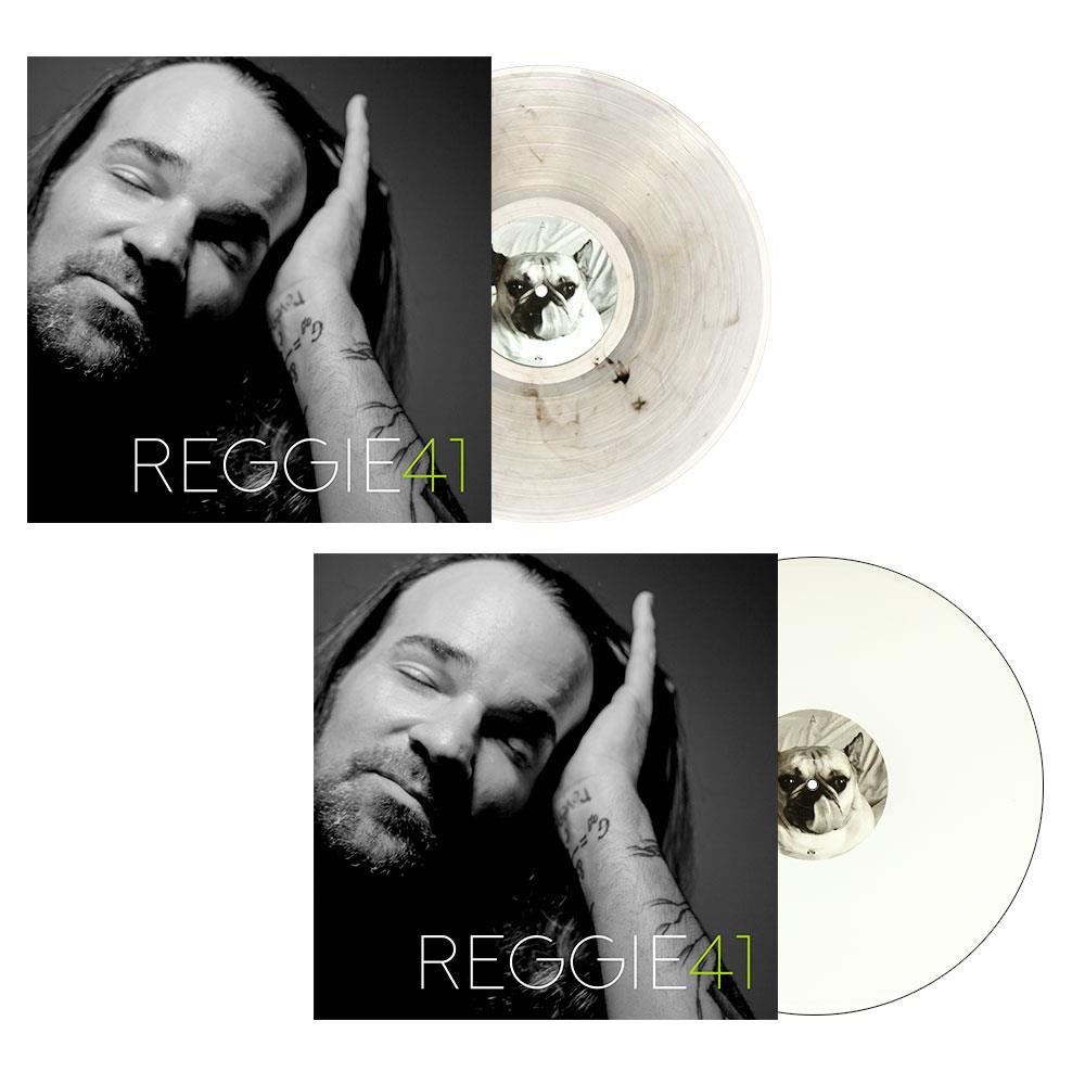 41 Vinyl Collection