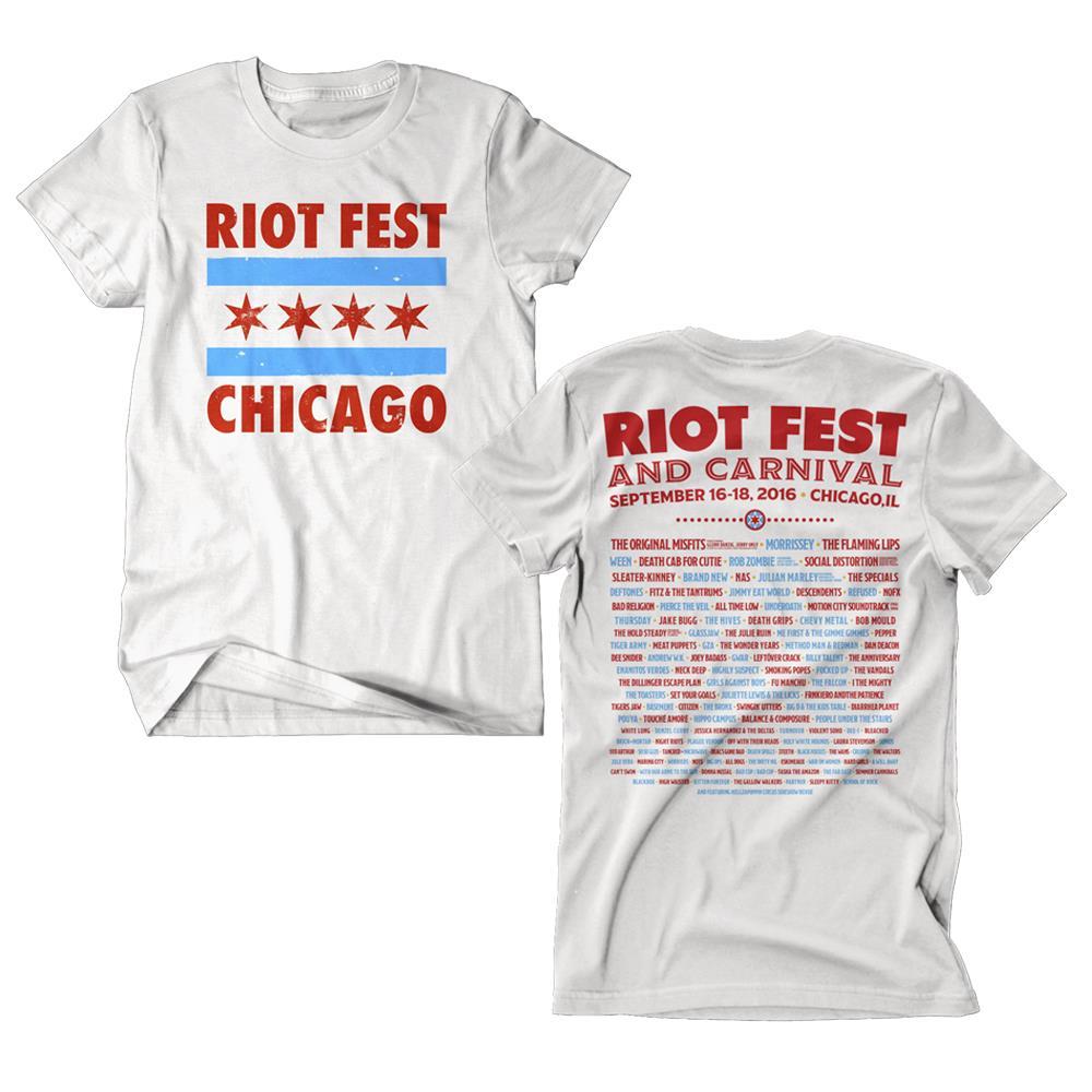 Event Chicago 2016
