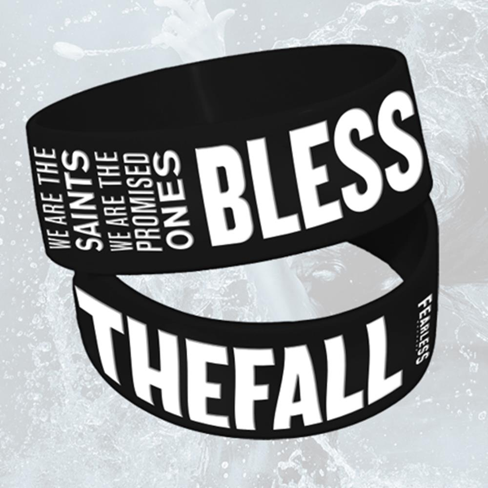 blessthefall - We Are The Saints Black