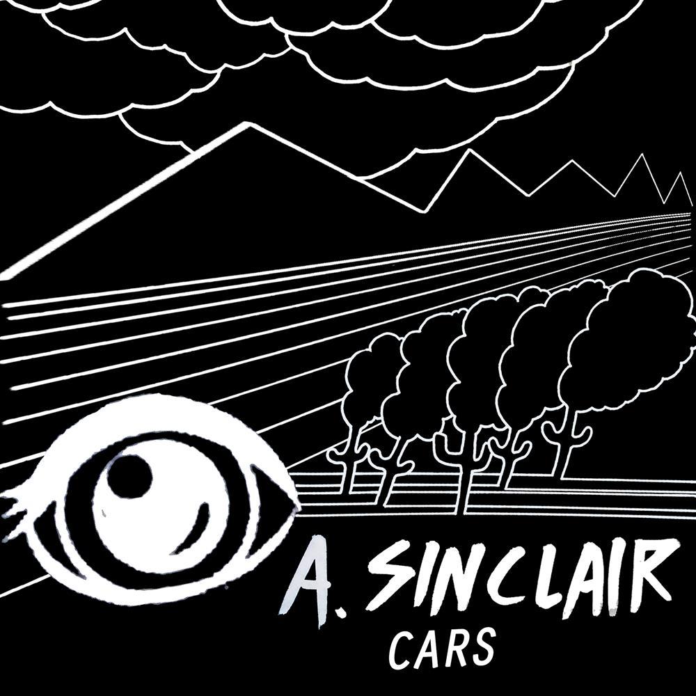 A. Sinclair - Cars (Single)