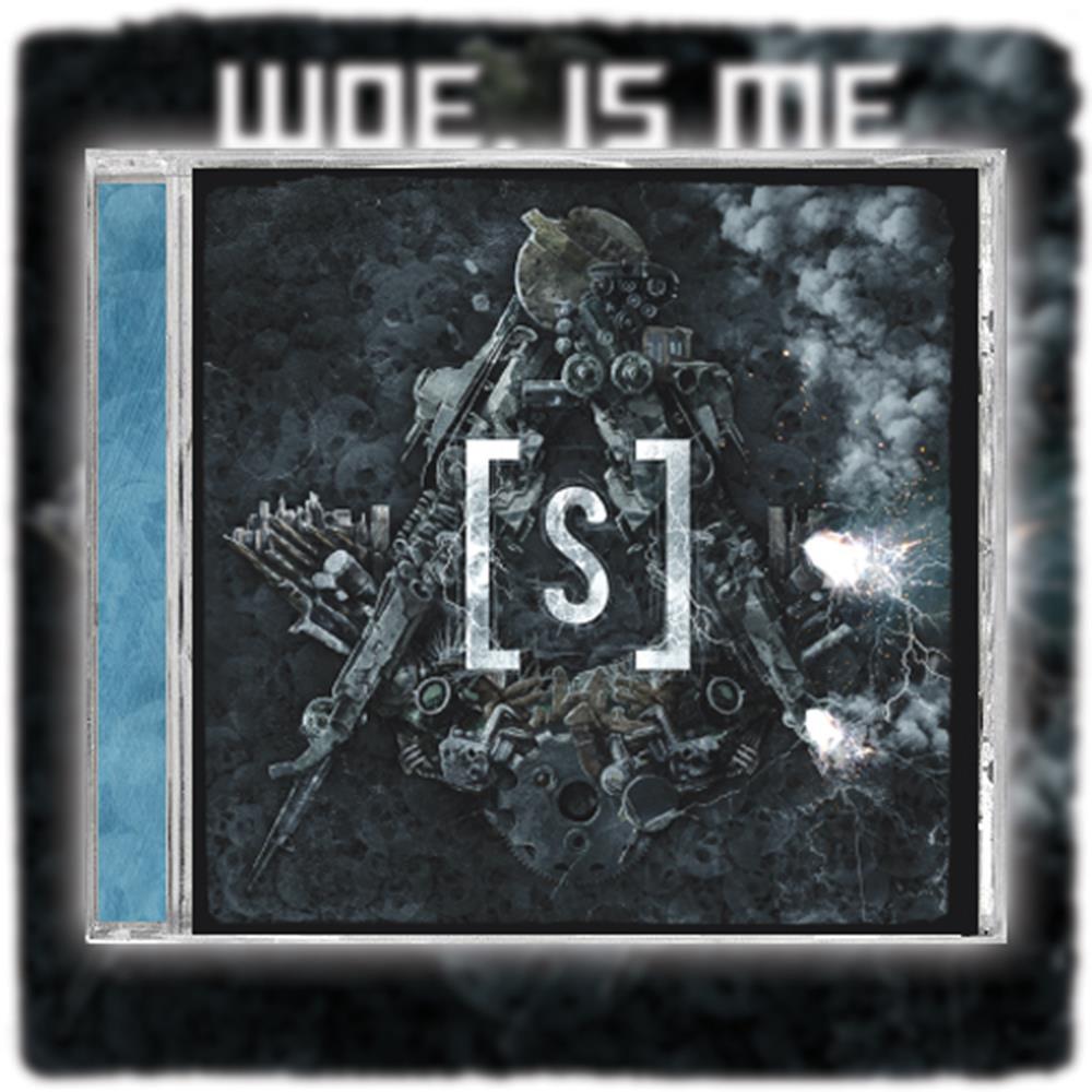 Woe, Is Me - Genesis