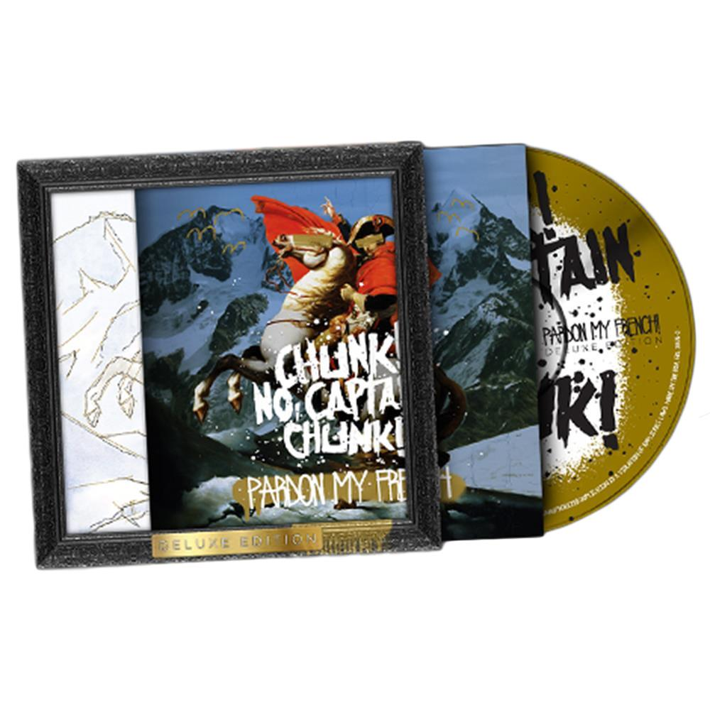 Pardon My French (Deluxe Edition)