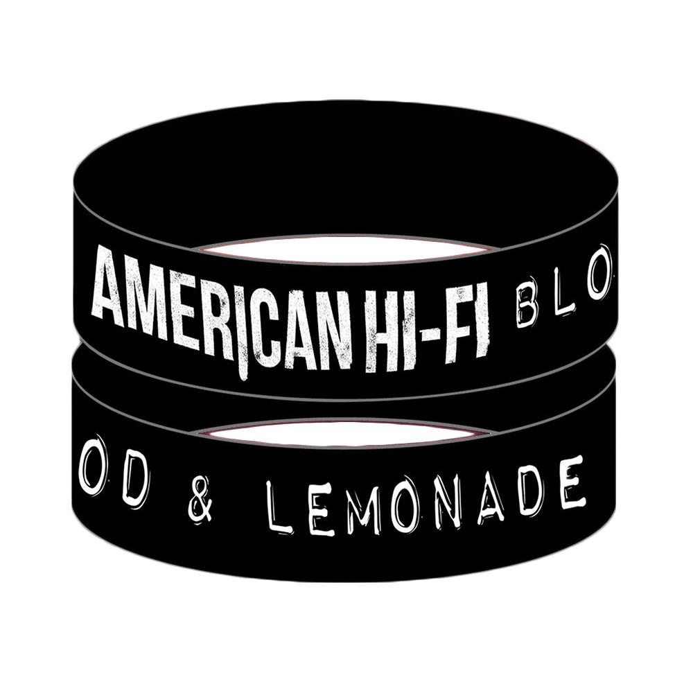 Blood & Lemonade Black